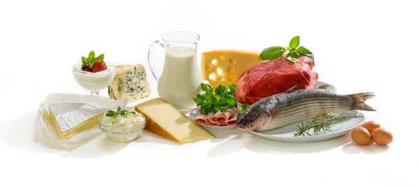Ät gärna protein men ha i så fall en tänkbar organdonator i åtanke för senare besvär?