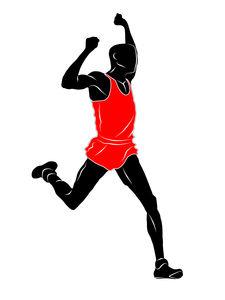 Regelbunden konditionsträning såsom löpning kan förbättra din blodfettsprofil. (bildkälla: sxc.hu)