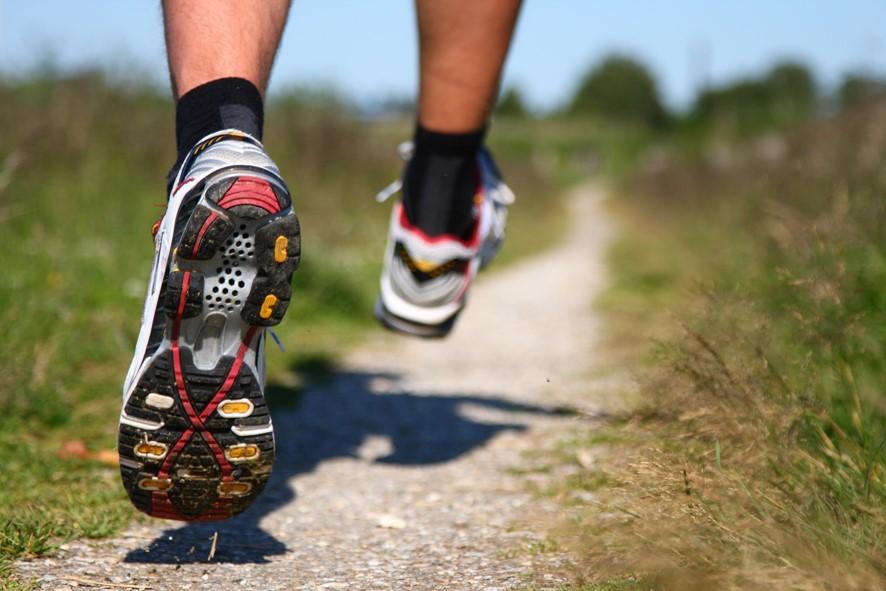 löpning skador styrketräning